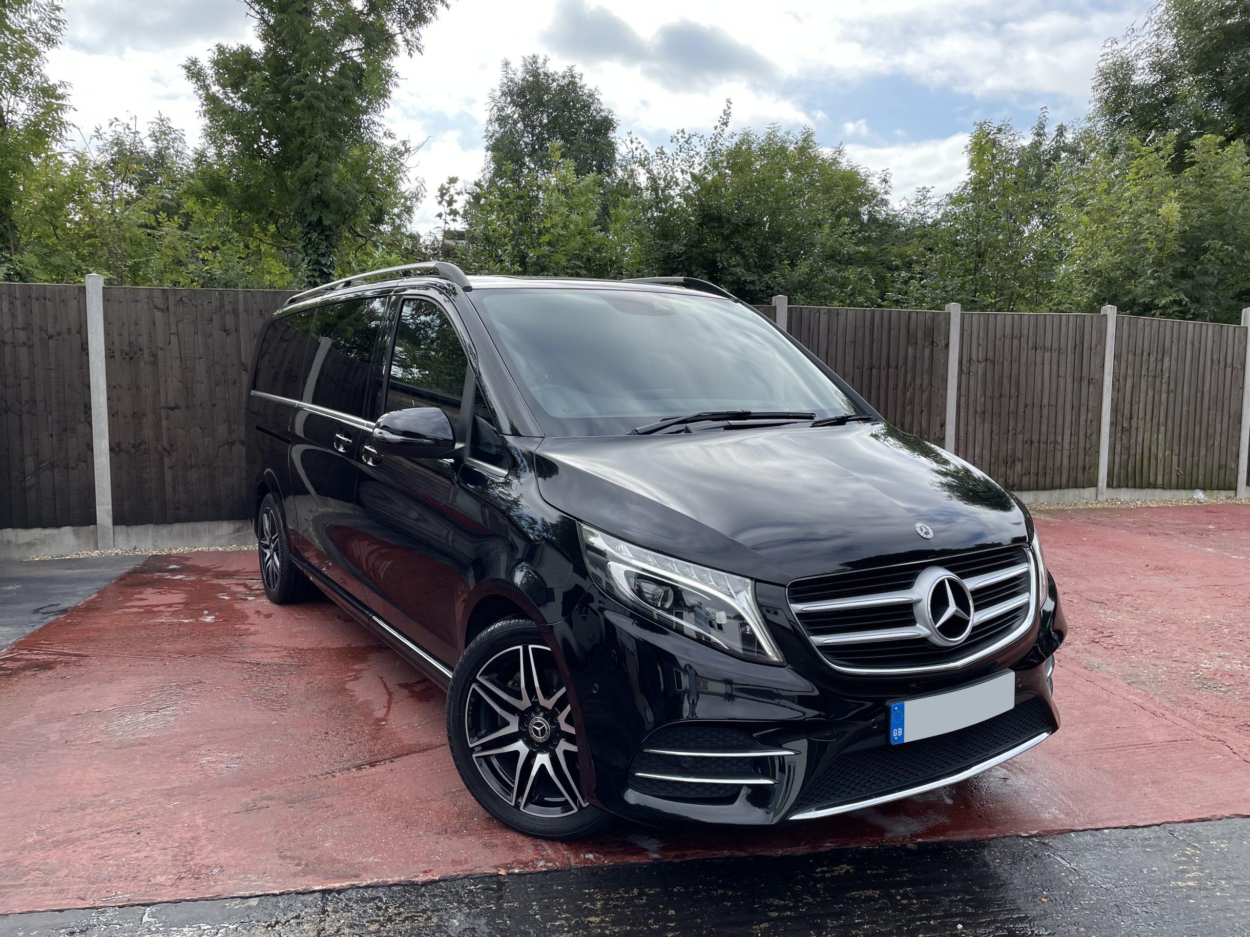 Mercedes-Benz V250d