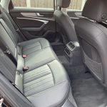 Audi A6 Plug-In Hybrid